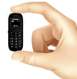 mini small gsm mobile phone bluetooth dialer