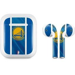 NBA Golden State Warriors Apple AirPods Skin - Golden State