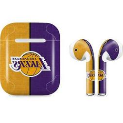 NBA Los Angeles Lakers Apple AirPods Skin - Los Angeles Lake
