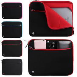 """VanGoddy Neoprene Laptop Sleeve Bag Case Cover for 12.3"""" Mic"""
