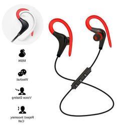 NEW Bluetooth 5.0  Earphones Wireless Headphones Earbuds For