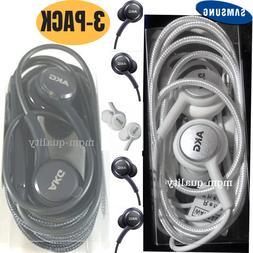 NEW OEM Orginal Samsung S9 S8+ Note 8 AKG Earphones Headphon