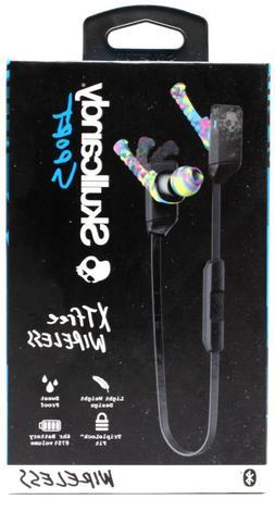 XTfree Skullcandy In-ear Sport Bluetooth Wireless Earbuds w/