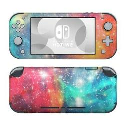 Nintendo Switch Lite Skin - Galactic - Decal Sticker DecalGi