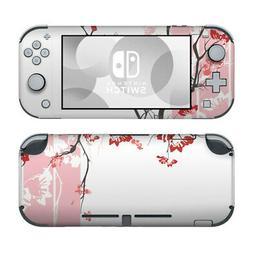 Nintendo Switch Lite Skin - Pink Tranquility - Decal Sticker