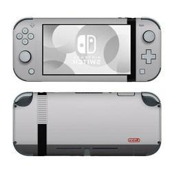 Nintendo Switch Lite Skin - Retro Horizontal - Decal Sticker