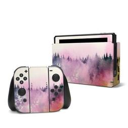 Nintendo Switch Skin - Dreaming of You - Decal Sticker Decal