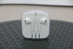OEM Original Apple Earpods Headphones for iPhone Earphones E