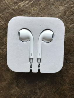 OEM Original Apple Earpods Headphones iPhone Earphones Earbu