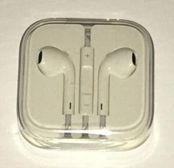 Original OEM Apple Earpods Headphones for iPhone Earphones E