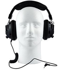 Race Day Electronics RDE-1401 Race Day Electronics Headphone
