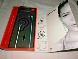JBL Reflect Mini In-Ear Earphones with Mic Teal BRAND New Ea