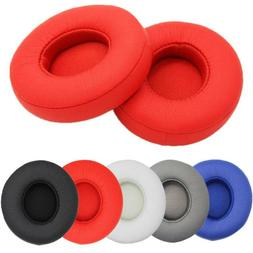 Replacement Ear Pads Soft Cushion Cover Earphone Headphones