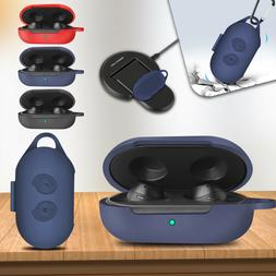 For Samsung Galaxy Buds 2019 Earphone Protector Charging Cas