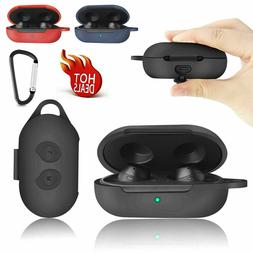 For Samsung Galaxy Buds Earphone Silicone Full Protective Ca