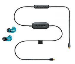 Shure SE215SPE-B-BT1 Wireless Sound Isolating Earphones