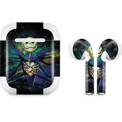 The Nightmare Before Christmas Apple AirPods 2 Skin - Jack S