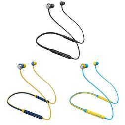 Bluedio TN Bluetooth Noise Cancelling Earphones Wireless Ste