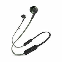 JBL TUNE 205BT Bluetooth earphone microphone with remote con