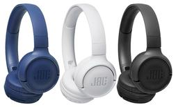 JBL LIVE 400BT Wireless Bluetooth On-Ear Headphones with Bui