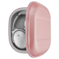 Geekria UltraShell Headphone Case for Bose QC35 ii, QC25 Hea