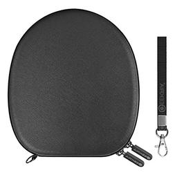 Geekria UltraShell Headphones Carrying Case, Compatible with
