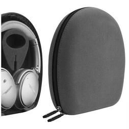 Geekria UltraShell Headphones Case for Bose QuietComfort Q