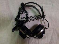 VINTAGE KOSS K/40LC Plus Vintage Stereo Headphones Earphones