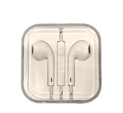 Wired Earphones Headphones Earbuds, Good Quality Sound, Cute