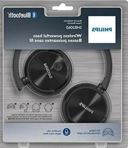 Genuine Philips Wireless Bluetooth Earphone SHB3060 - AU FRE