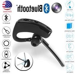 Wireless Bluetooth Handsfree Earphone Earbud Headset In Ear