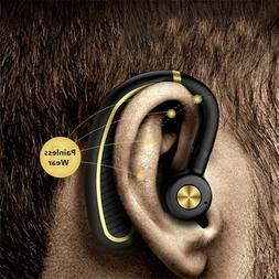 Mpow Wireless Bluetooth Headset Headphone Sports Earphone fo