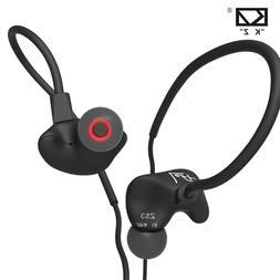 kz zs3 wired sport headphone ear hook